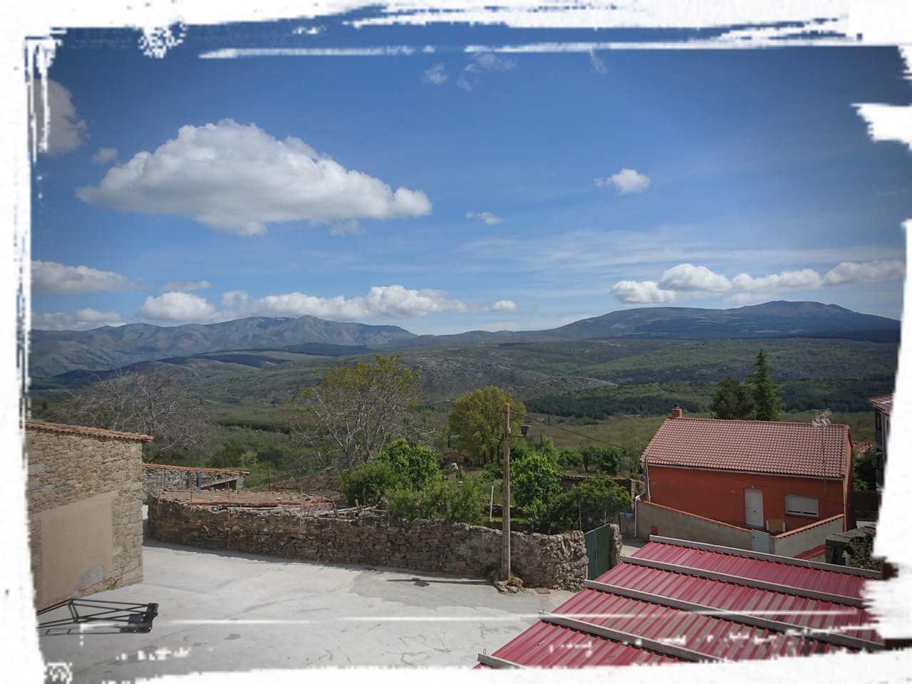 Alquiler vacaciones en Hoyocasero, Ávila