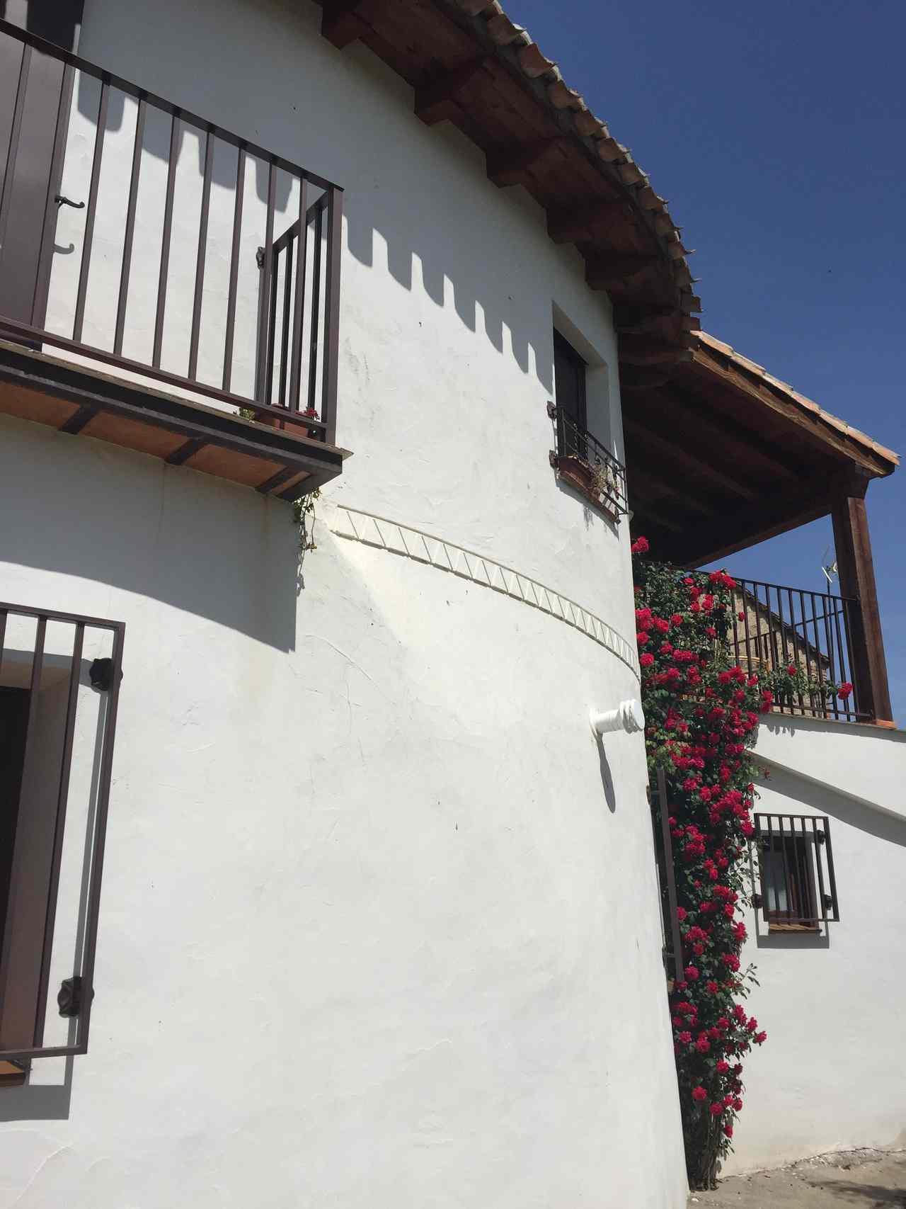 Alquiler vacaciones en Lanzahíta, Ávila