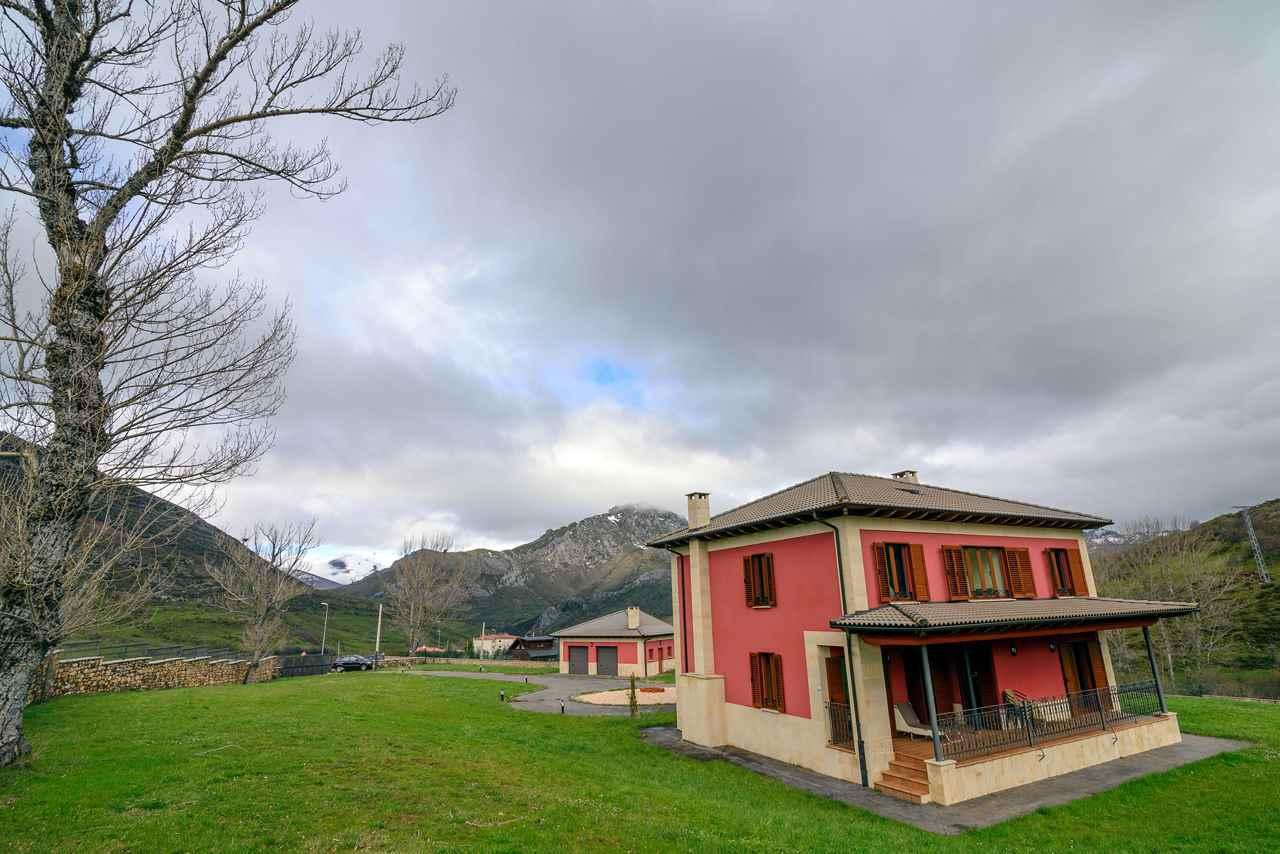 Alquiler vacaciones en Cármenes, León