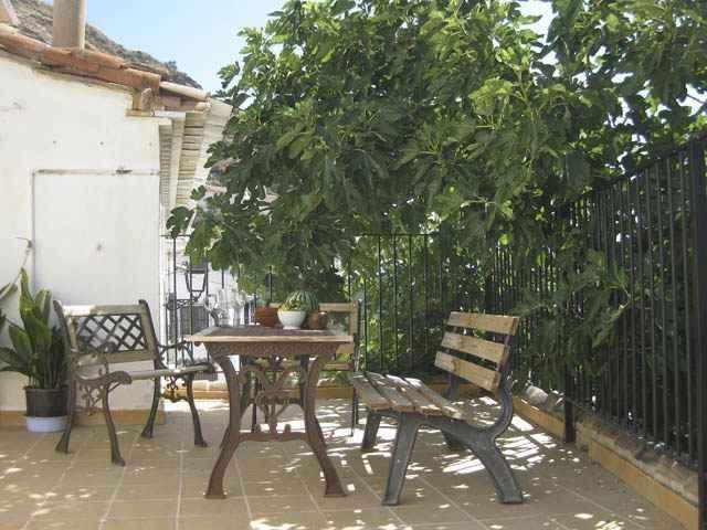 Alquiler vacaciones en Laroya, Almería
