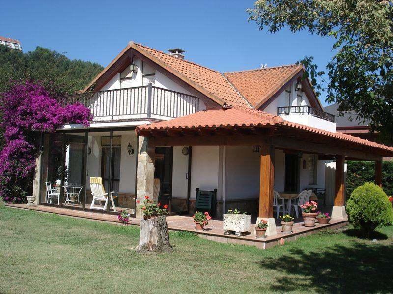 Alquiler vacaciones en Suances, Cantabria