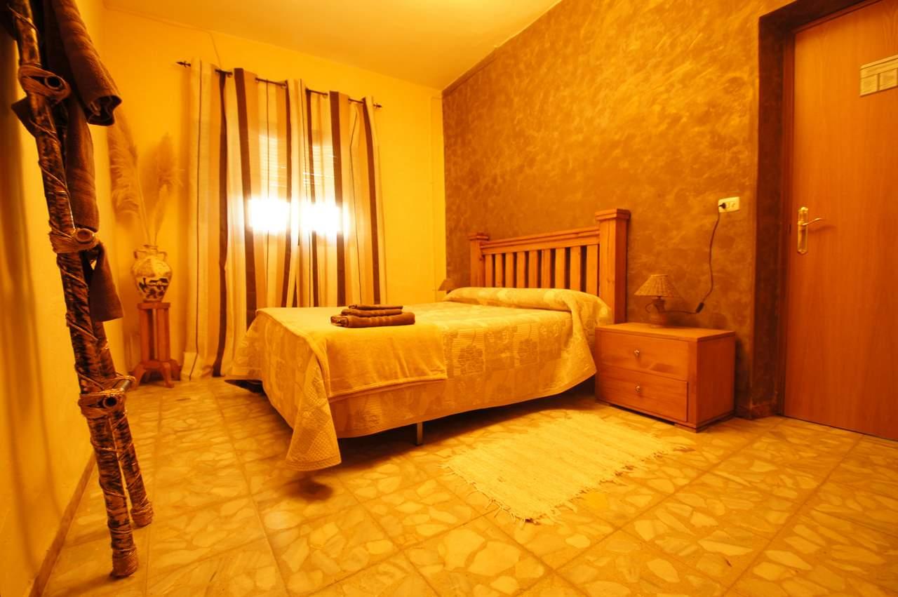 Alquiler vacaciones en Villaverde y Pasaconsol, Cuenca