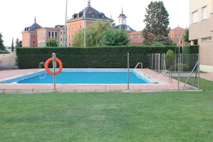 Alquiler vacaciones en Santa Marta de Tormes, Salamanca