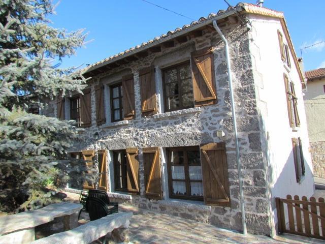 Alquiler vacaciones en Barajas, Ávila