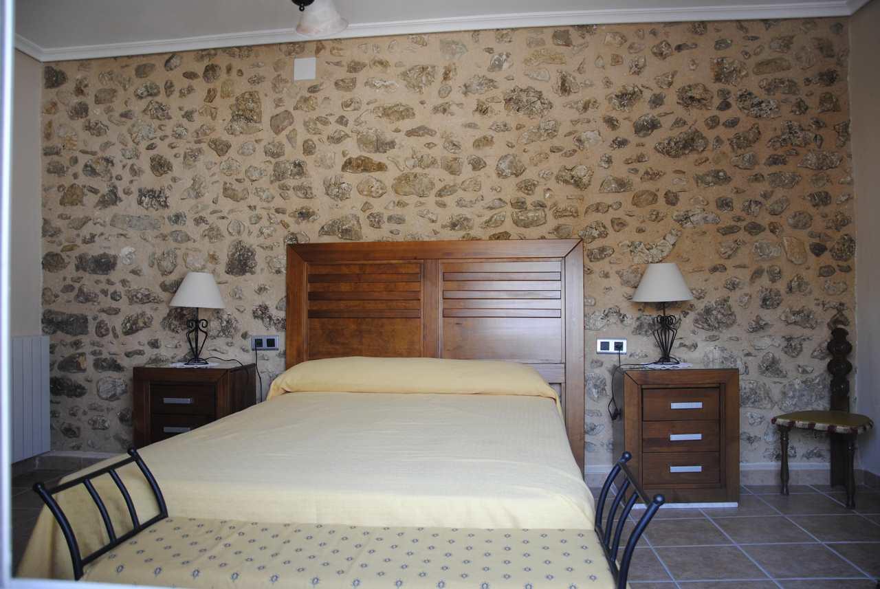 Alquiler vacaciones en Vall de Ebo, Alicante
