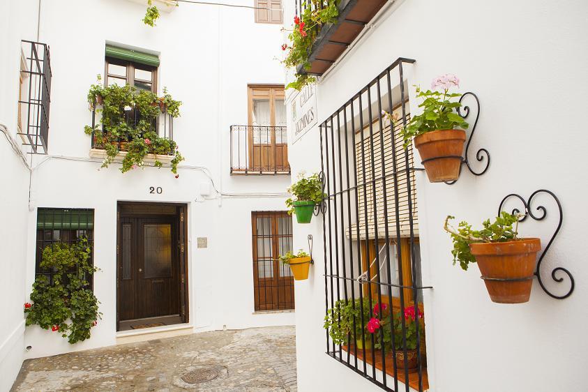 Alquiler vacacional en Priego de Córdoba, Córdoba