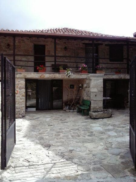 Alquiler vacaciones en Castro Caldelas, Ourense