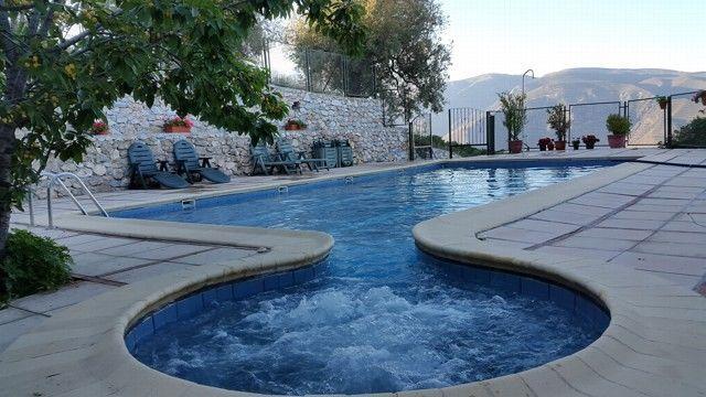 Alquiler vacaciones en Lanjarón, Granada