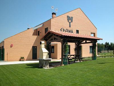 Alquiler vacacional en Garray, Soria