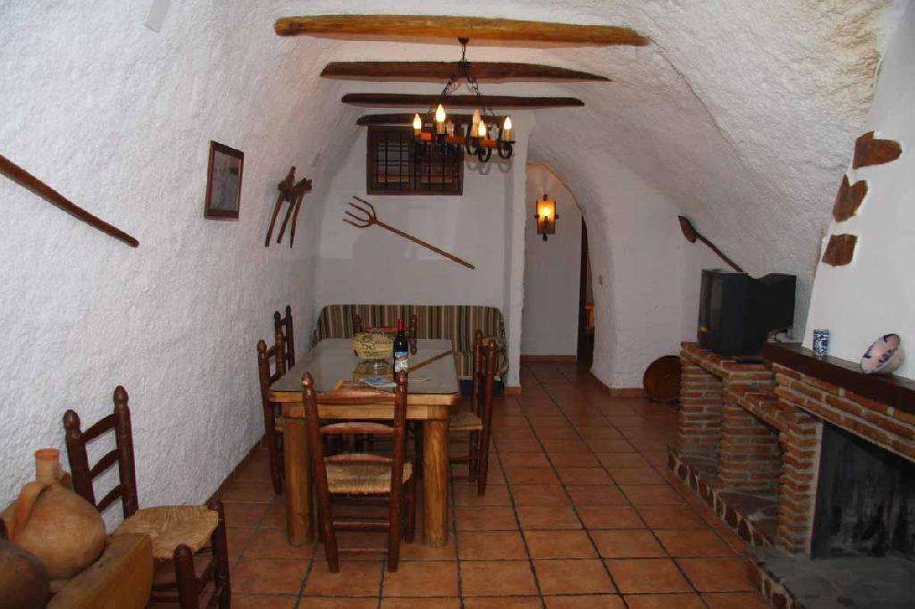 Alquiler vacaciones en Castilléjar, Granada