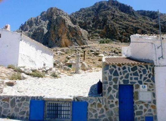 Alquiler vacaciones en Bedmar, Jaén