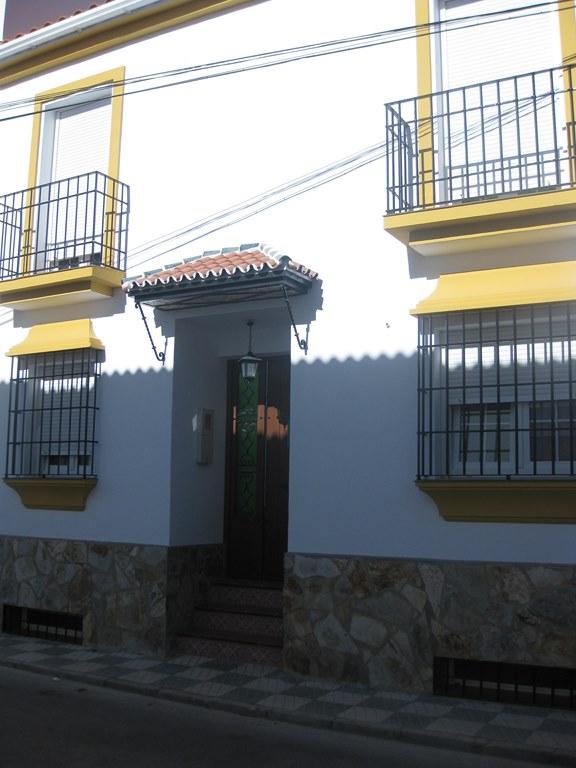Alquiler vacaciones en Cuevas del Becerro, Málaga