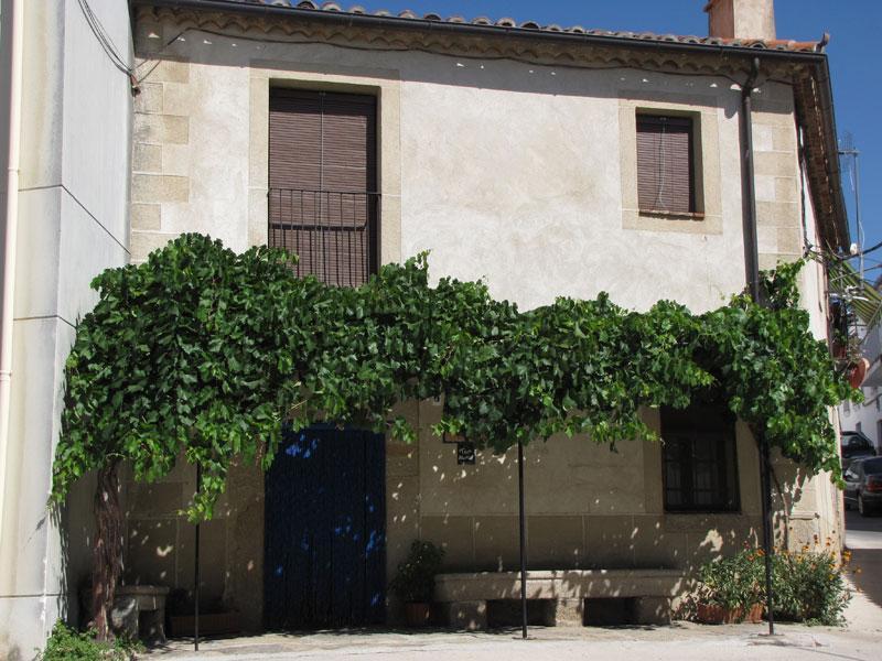 Alquiler vacacional en Villar de Plasencia, Cáceres