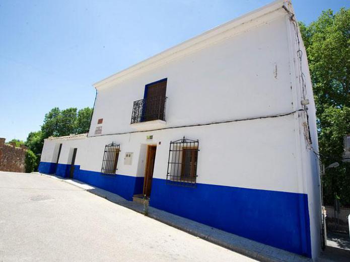 Alquiler vacacional en Ruidera, Ciudad Real