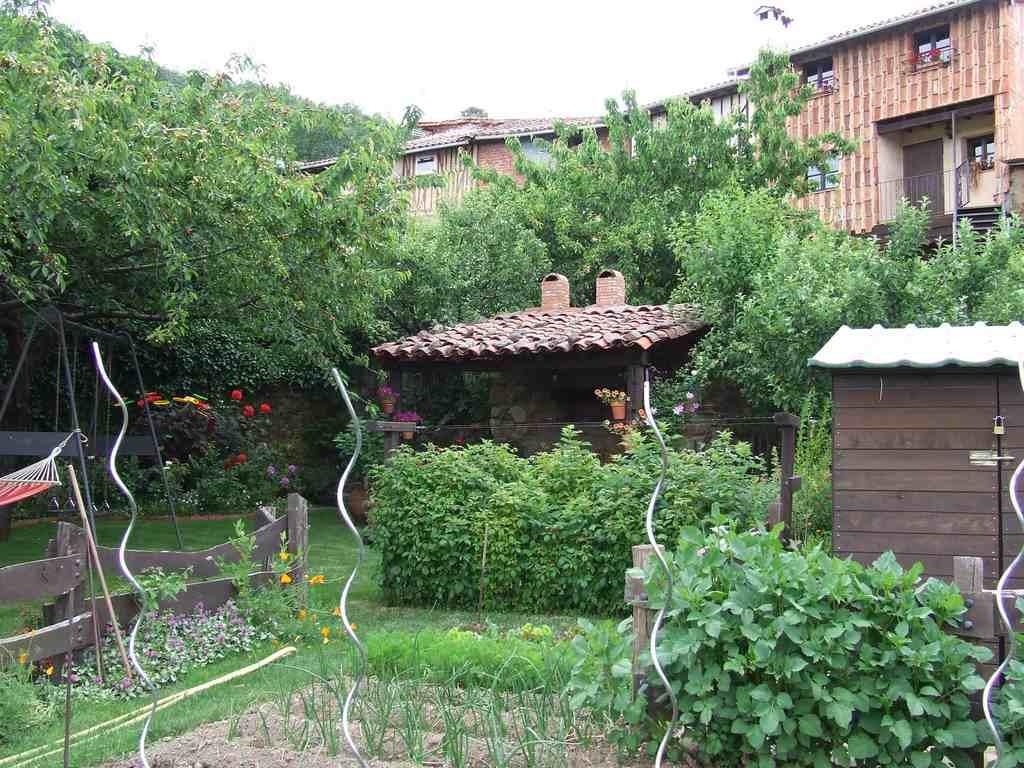 Alquiler vacaciones en Villanueva del Conde, Salamanca
