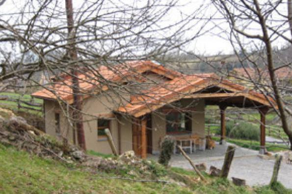 Alquiler vacacional en San Román de Villa, Principado de Asturias