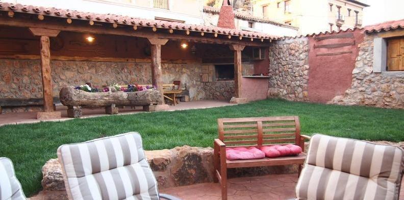 Alquiler vacaciones en Pinilla de los Barruecos, Burgos