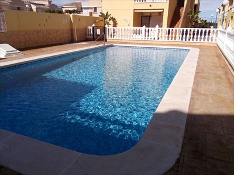 Alquiler vacaciones en Formentera del Segura, Alicante