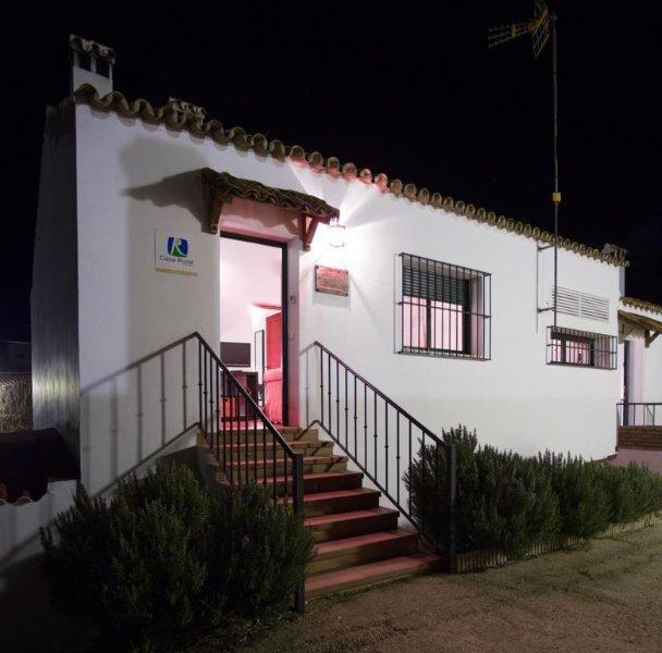 Alquiler vacacional en El Almendro, Huelva