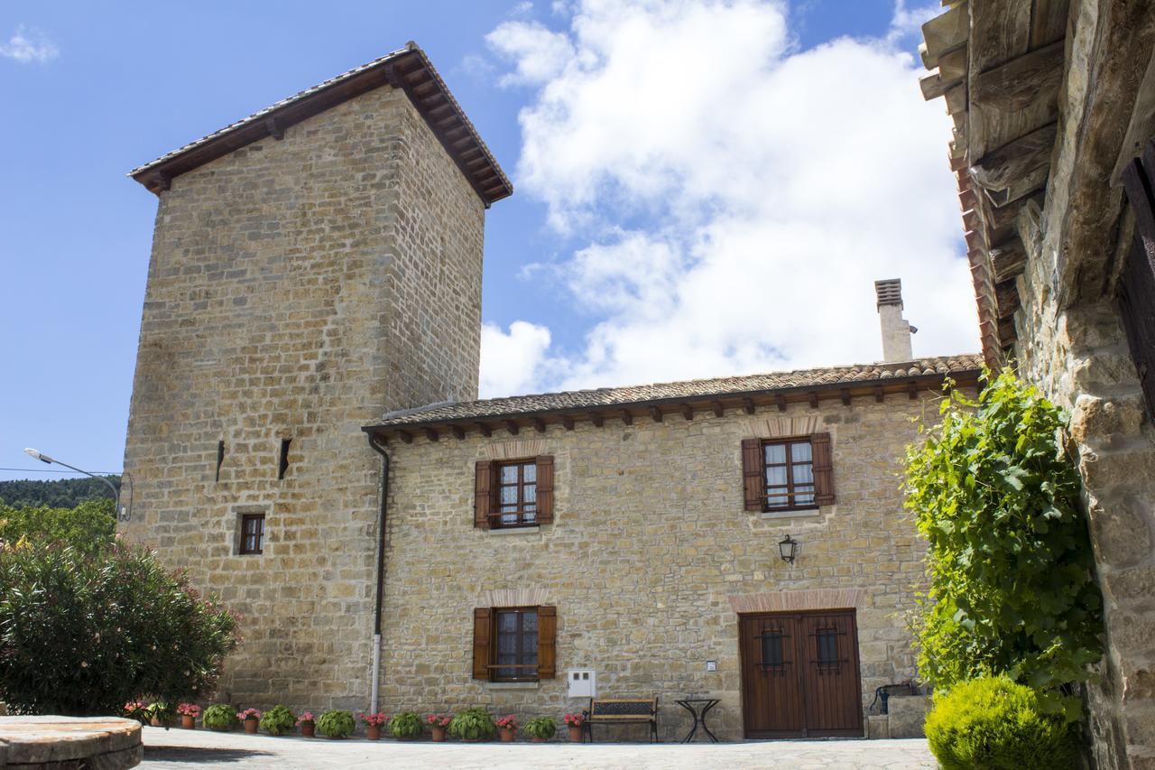 Alquiler vacaciones en Lérruz, Navarra