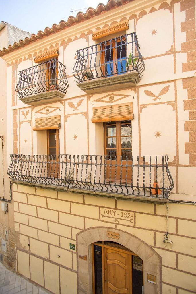 Alquiler vacaciones en Caseres, Tarragona