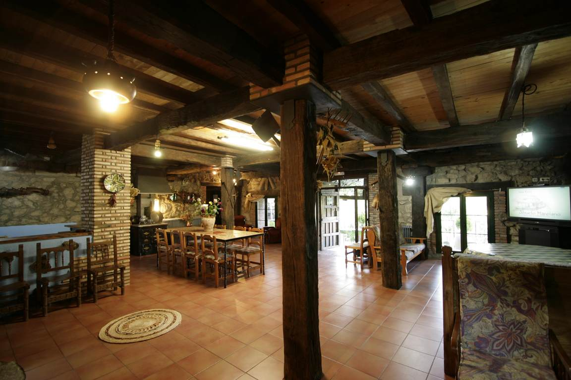 Alquiler vacaciones en Garganta la Olla, Cáceres