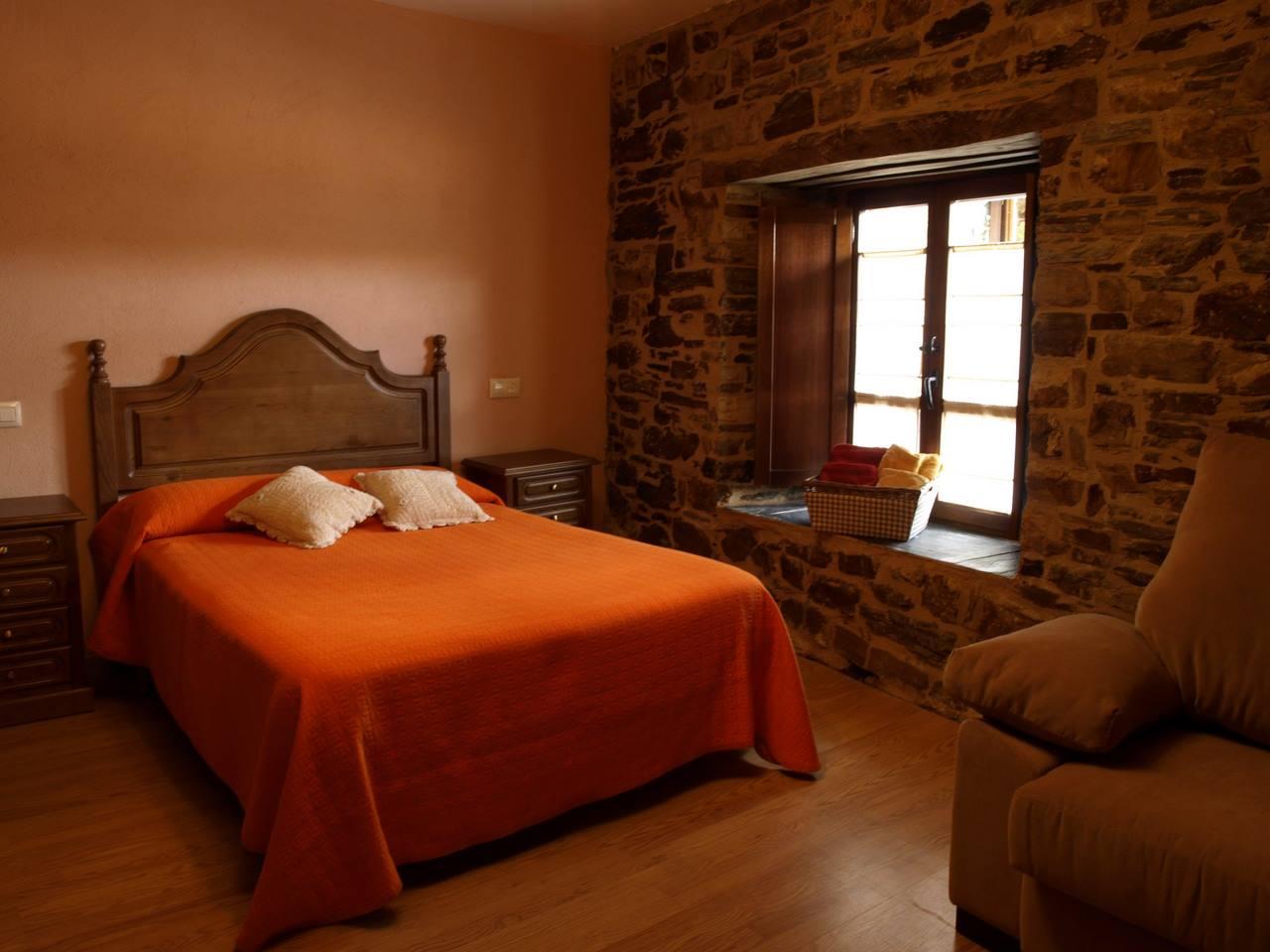 Alquiler vacaciones en Fonsagrada, Lugo