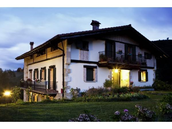 Alquiler vacaciones en Bera, Navarra