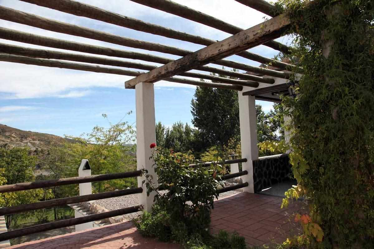 Alquiler vacaciones en Berchules, Granada