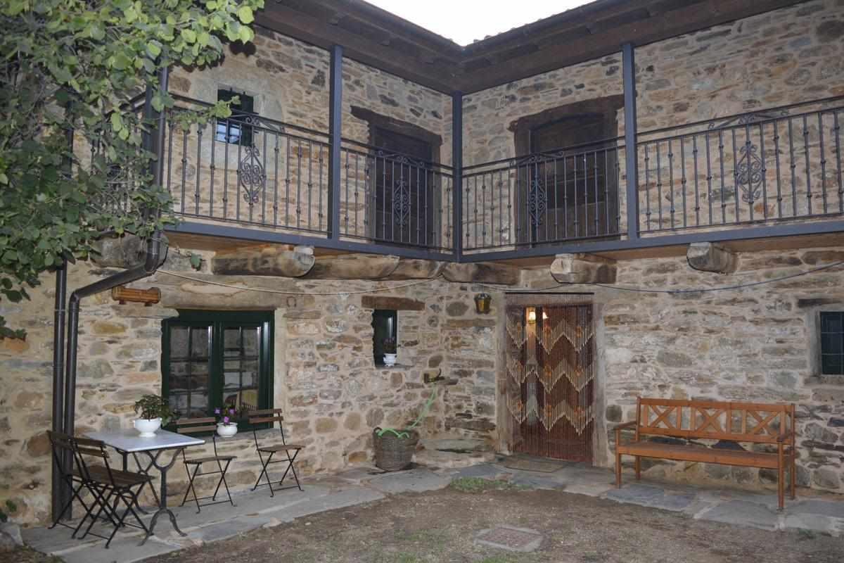 Alquiler vacaciones en Lucillo, León