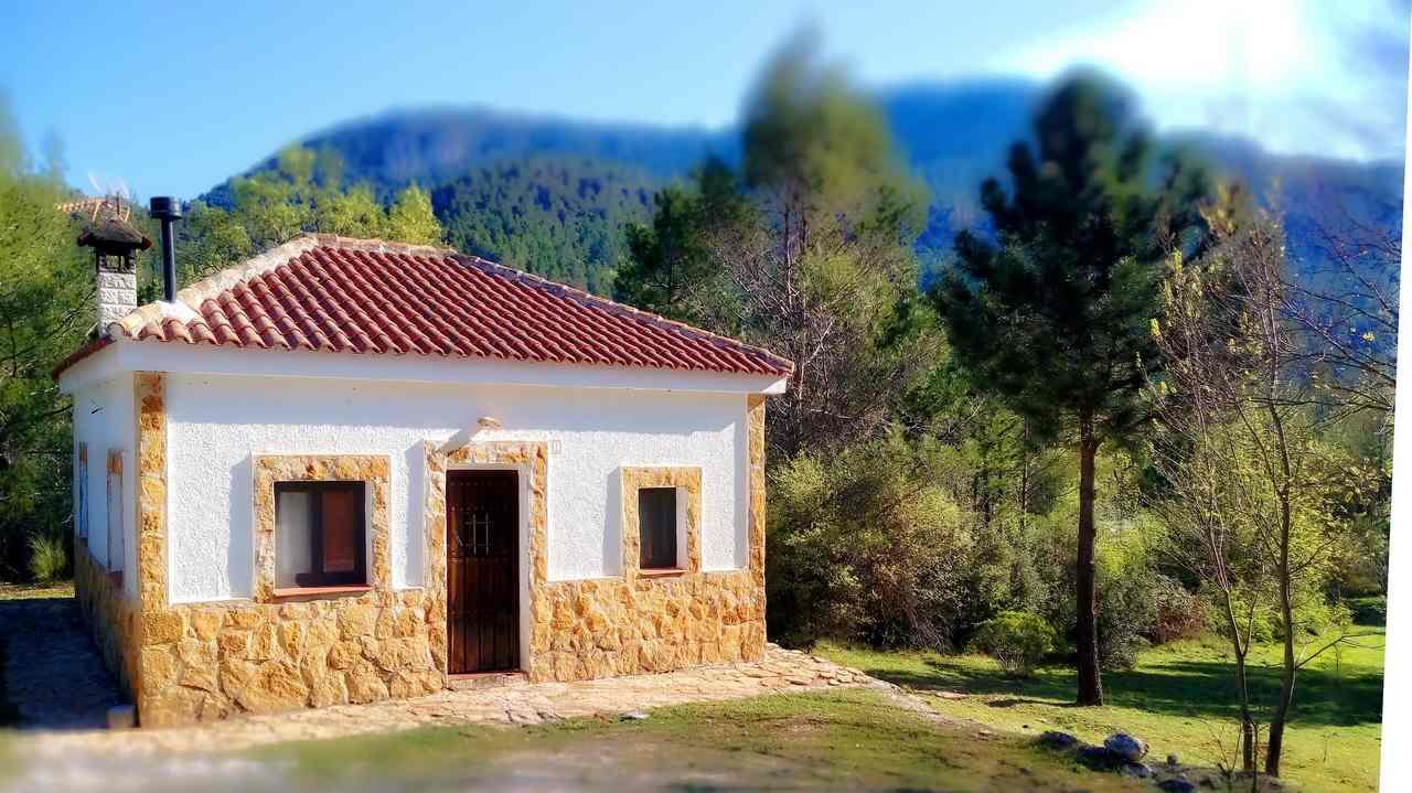 Alquiler vacaciones en Villaverde de Guadalimar, Albacete