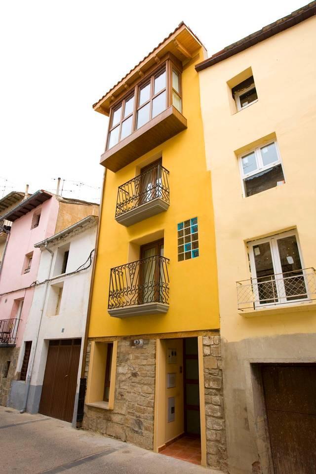 Alquiler vacaciones en Lodosa, Navarra