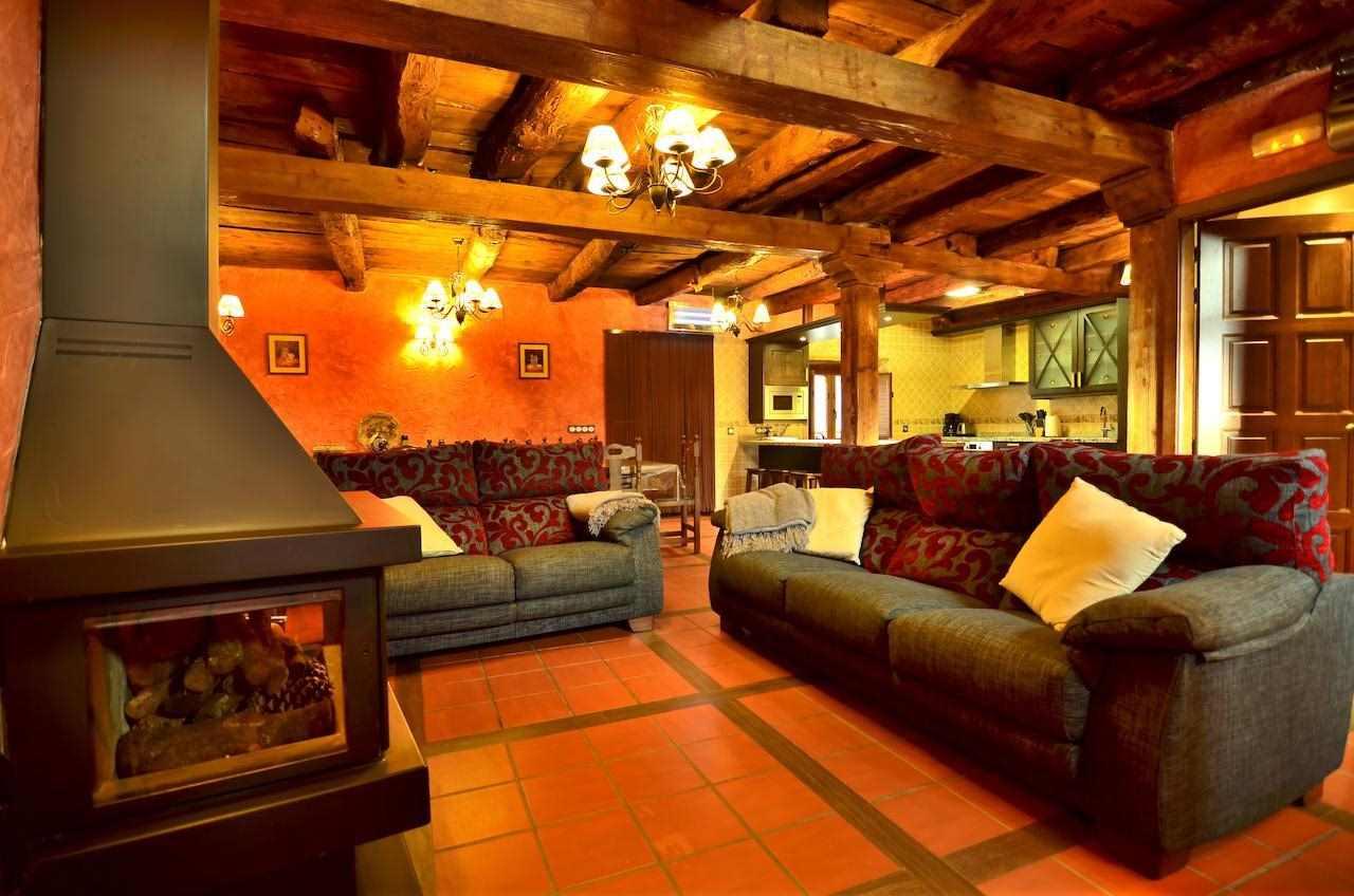 Alquiler vacaciones en Fresneda de Cuéllar, Segovia