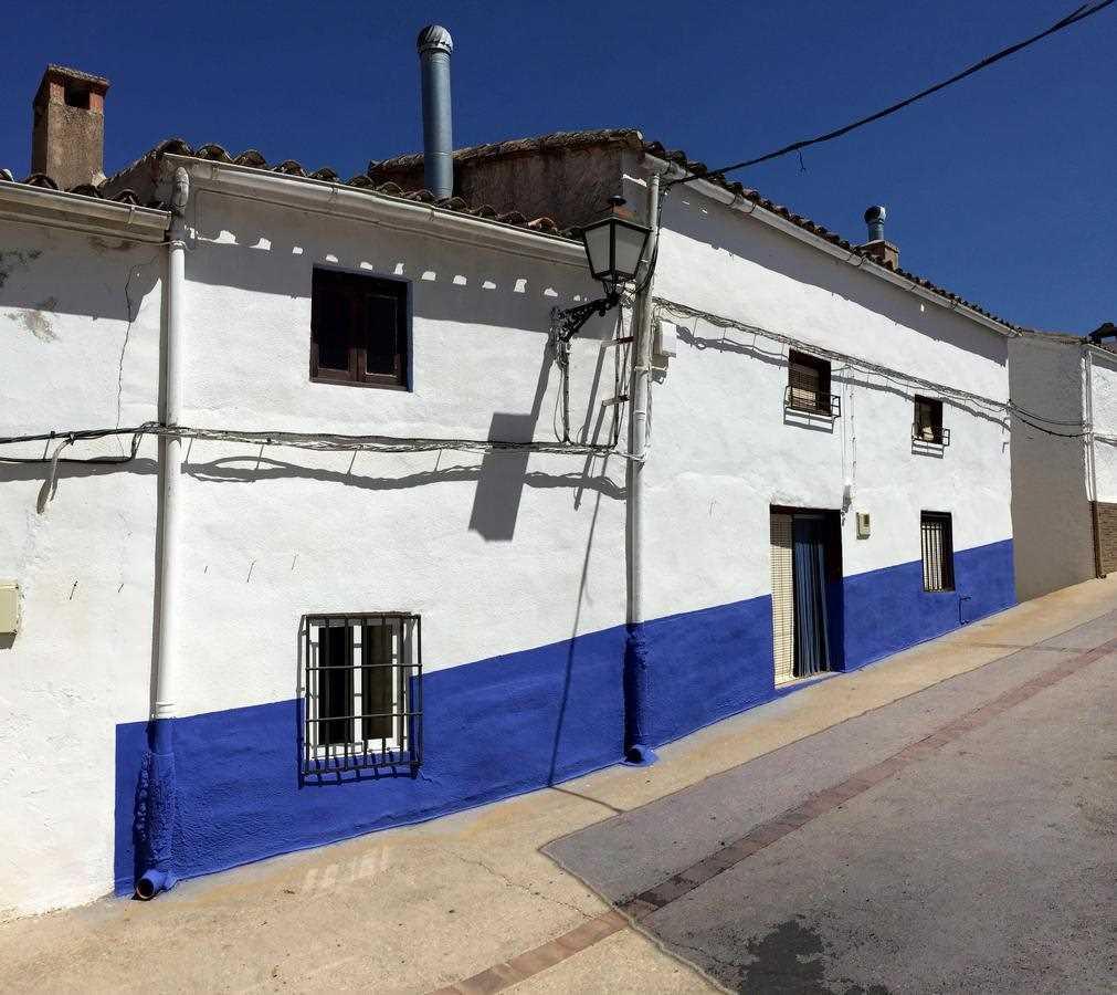 Alquiler vacacional en Prados de Armijo, Jaén