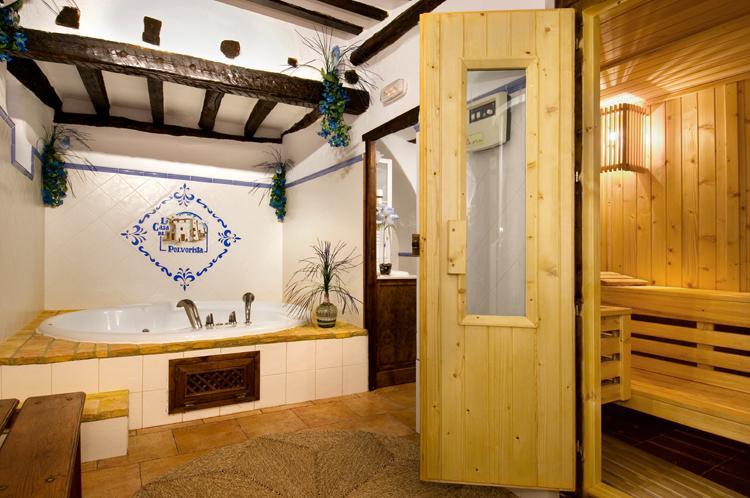 Alquiler vacaciones en Brea de Tajo, Madrid