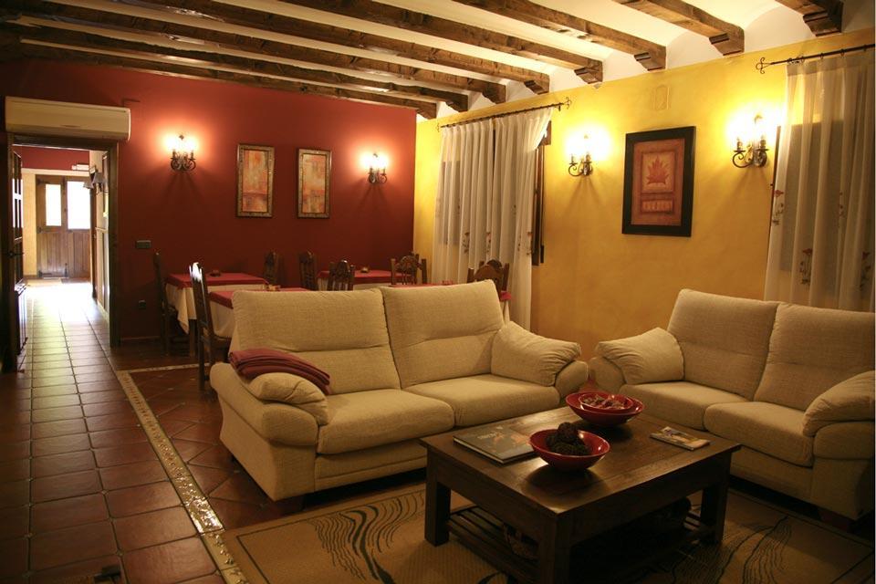 Alquiler vacaciones en Zarza de Granadilla, Cáceres