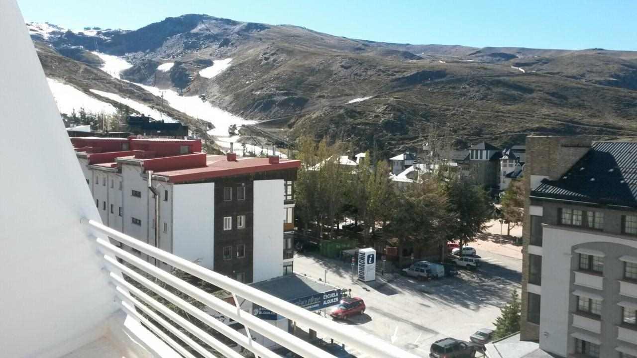 Alquiler vacacional en Sierra Nevada,