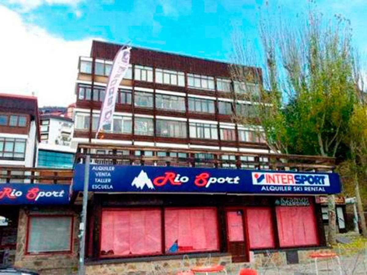 Alquiler vacacional en Pradollano, Granada