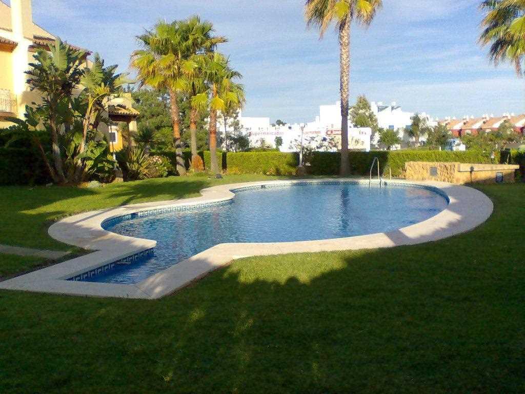 Alquiler vacacional en Islantilla, Huelva