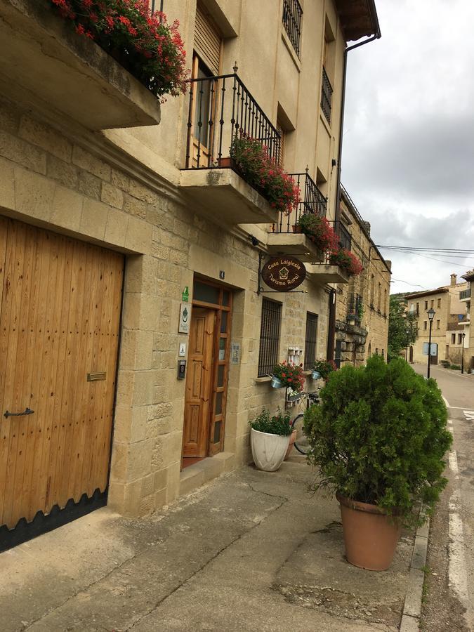 Alquiler vacaciones en Uncastillo, Zaragoza