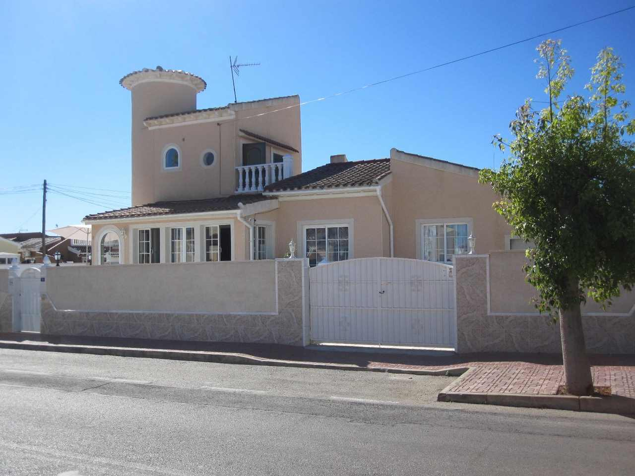 Alquiler vacacional en Orihuela, Alicante