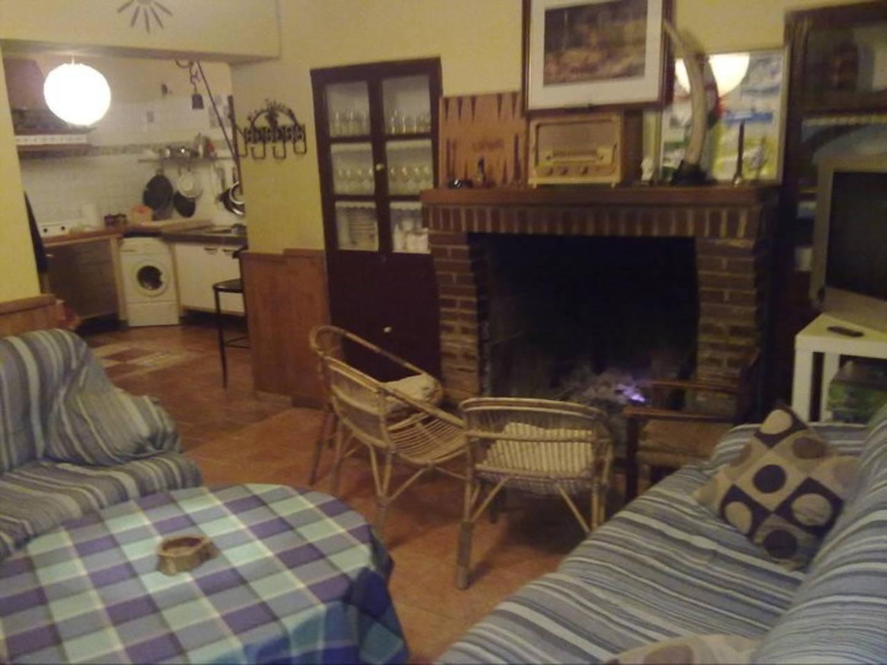 Alquiler vacaciones en Doña Inés, Murcia