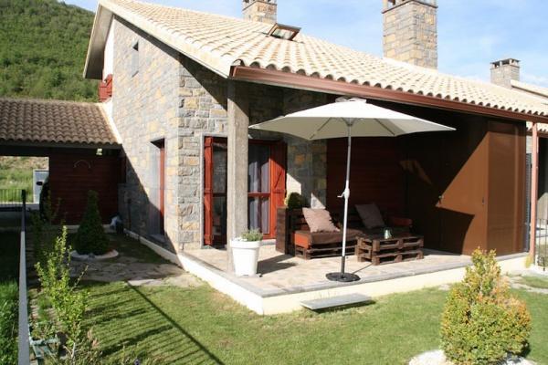 Alquiler vacaciones en Gavín, Huesca