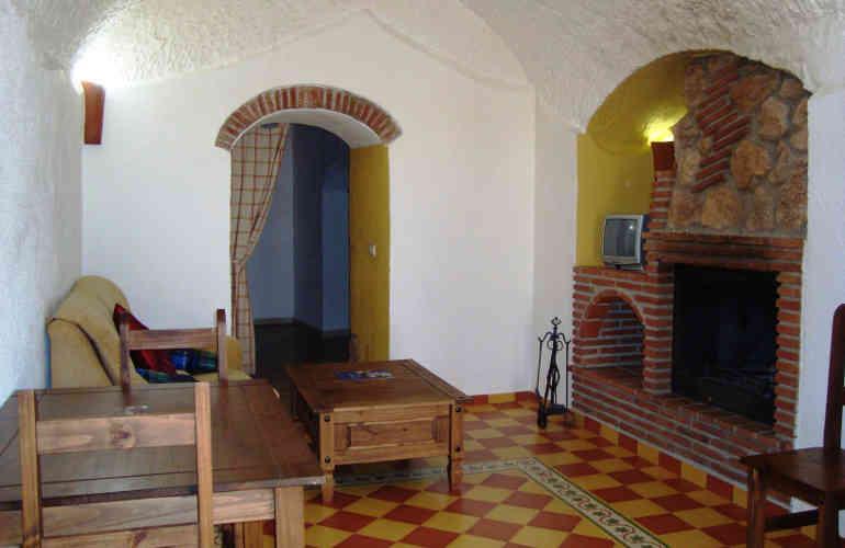 Alquiler vacacional en El Bejarín, Granada