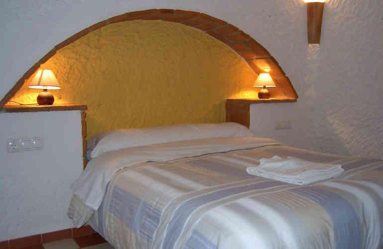 Alquiler vacaciones en El Bejarín, Granada