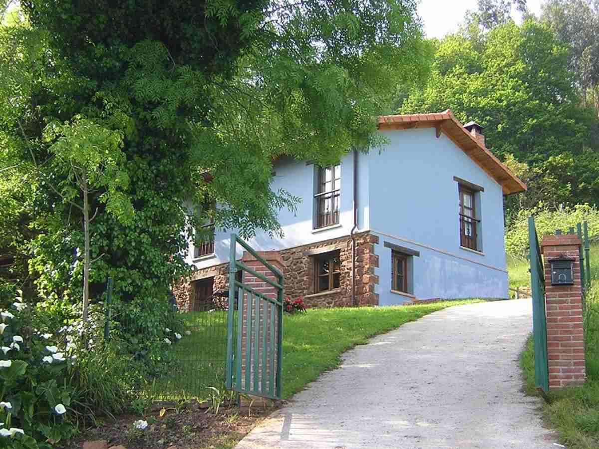Alquiler vacaciones en Camoca - Villaviciosa, Asturias