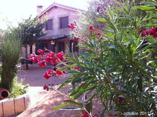 Alquiler vacaciones en Ossa de Montiel, Albacete