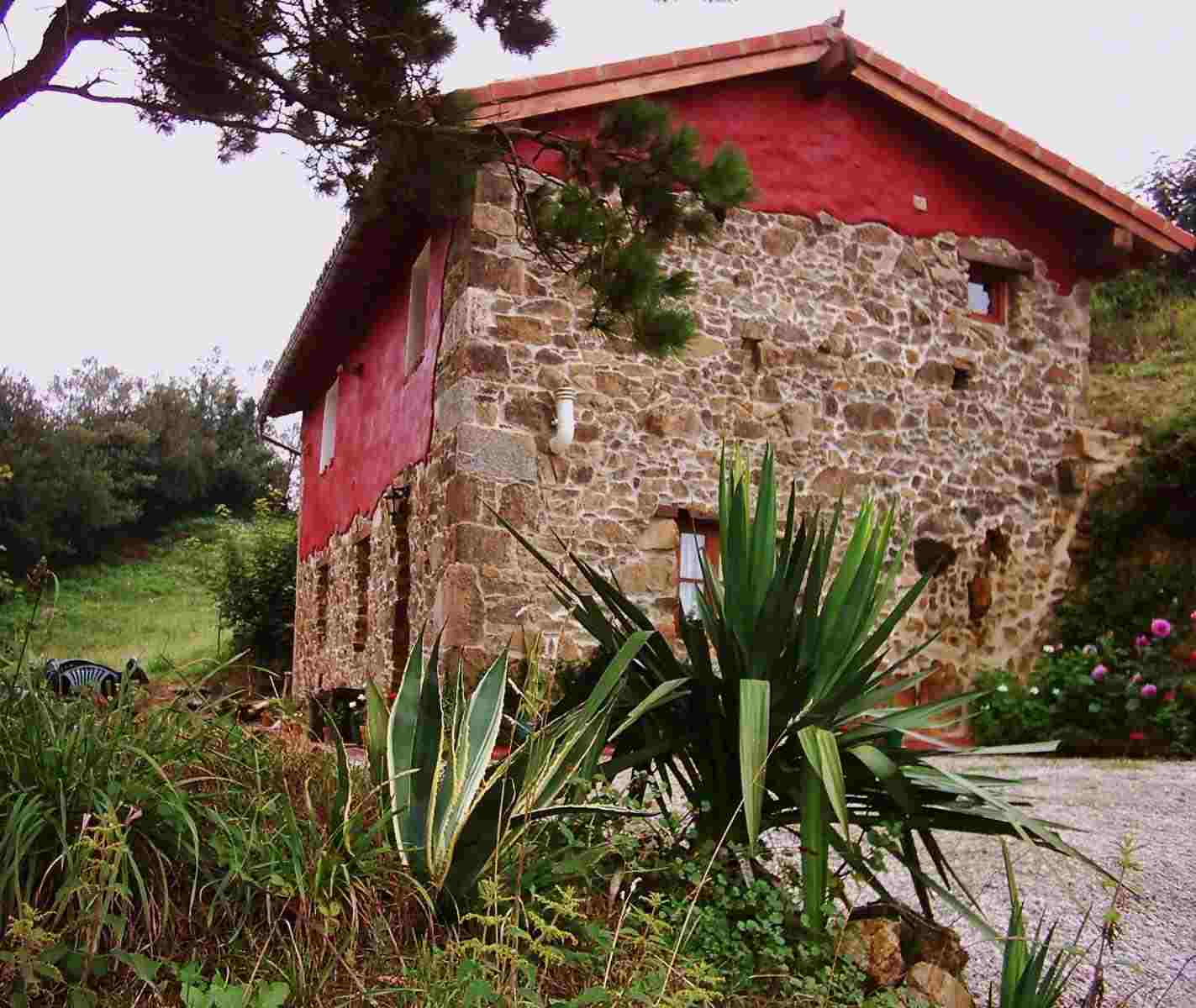 Alquiler vacacional en CONCEJO DE CABRANES, Asturias
