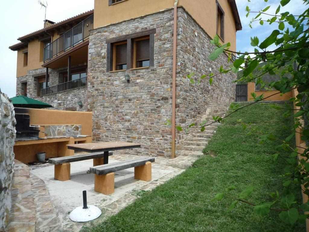Alquiler vacaciones en Berzosa del Lozoya, Madrid