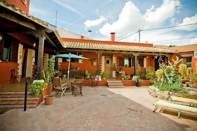 Alquiler vacaciones en Fuentidueña de Tajo, Madrid